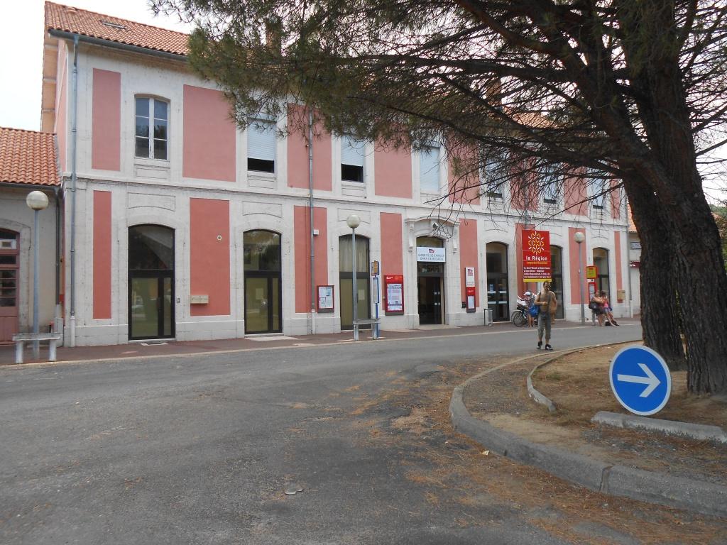 Pk 474,5 : Gare de Bédarieux (34) 434293LaRajole2013018
