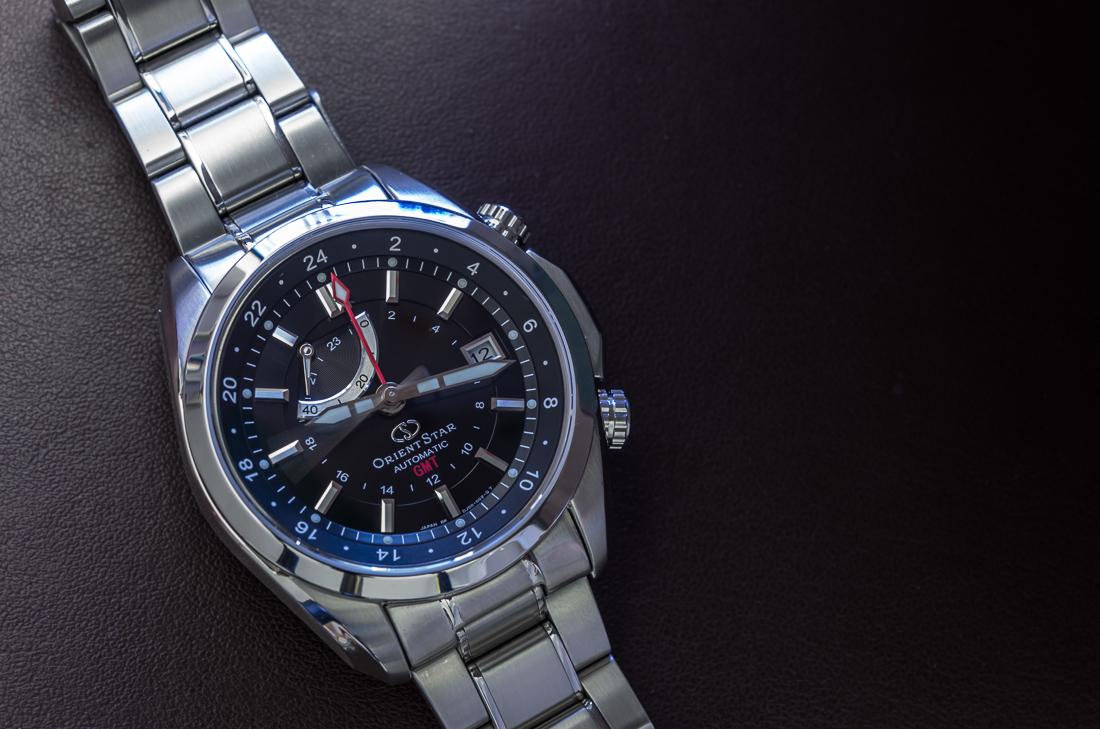orient - Orient Star GMT SDJ00001B0 - revue et photos 434524FDL02894