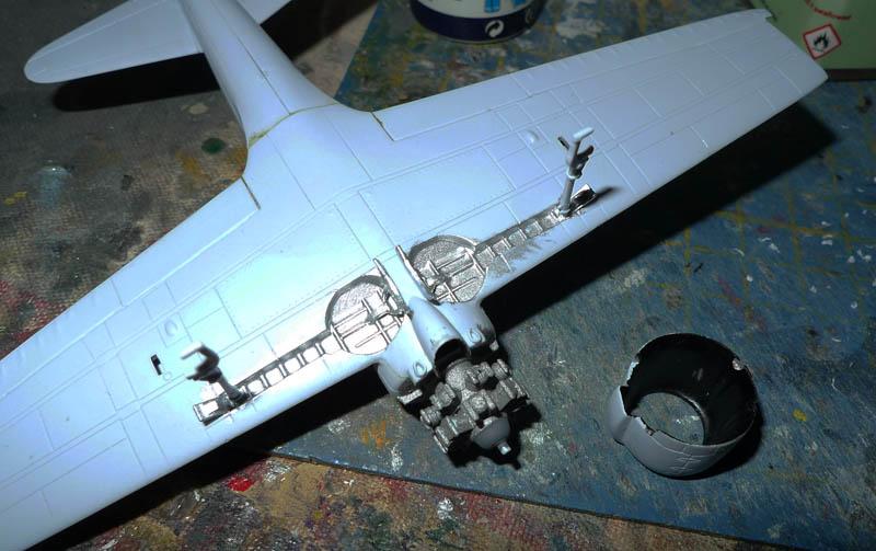 [Chrono Août 2013] Airfix - Zero A6M2b à Bougainville. 435147Zero22