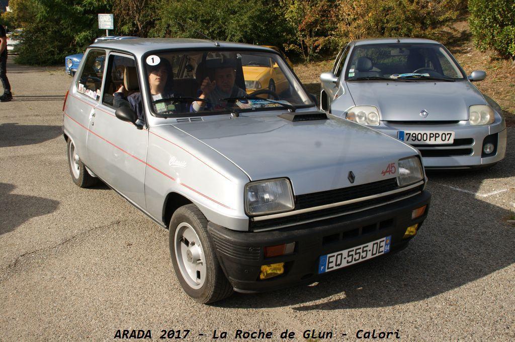 [26] 17/09/2017  4ème rassemblement ARADA à La Roche de Glun 435786DSC02204
