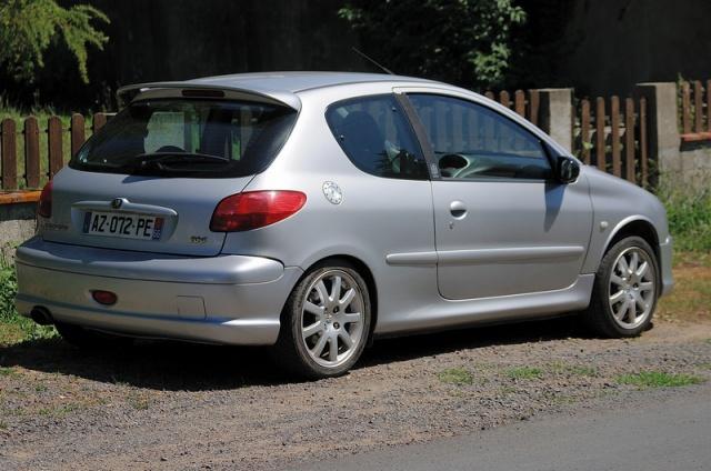 Apres 15 ans sans Peugeot ... passage au e85 436097DSC0685