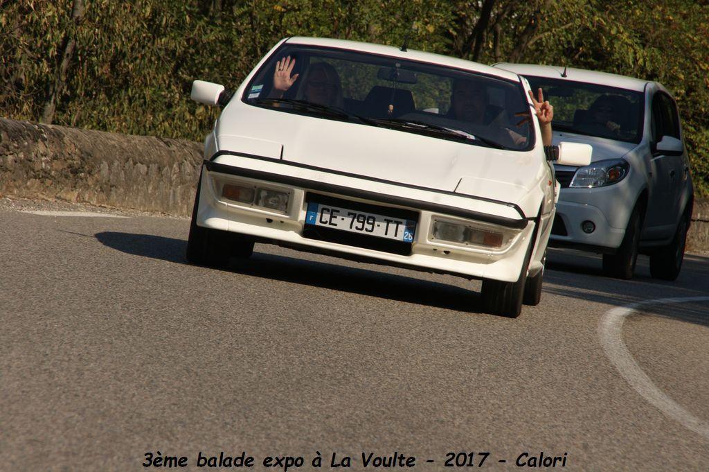 [07] 23/09/2017 - 3ème rassemblement - balade à La Voulte 436422DSC02536