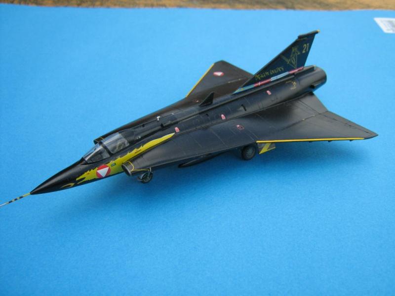 Saab J-35 Ö Draken 1.Staffel [Hasegawa 1/72] 437058IMG1130