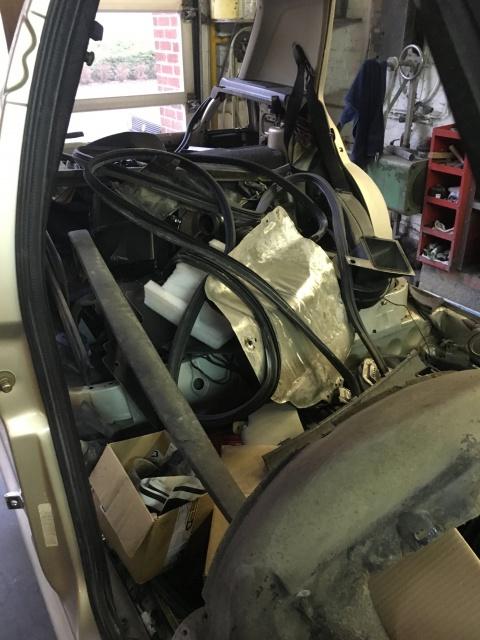 Golf2 1985 - 1.8 8V CLEAN 437470IMG0030