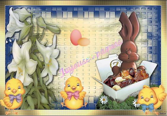 Le Lapin de Pâques - Page 2 437791Imageredimm