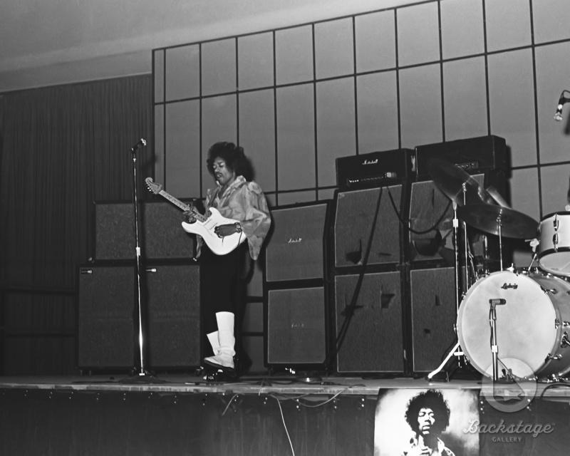 Detroit (Cobo Hall Arena) : 30 novembre 1968  43796119681130Detroit5