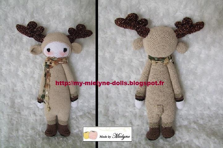 [créa doll] My Mielyne Dolls... 4381958913