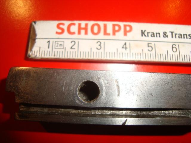 Fusil 9 mm système Warnant 438207DSC07028