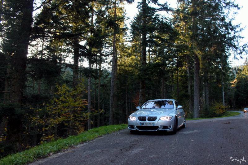 BMW E92 325dA sport design 2010  - Page 15 438278IMG4713