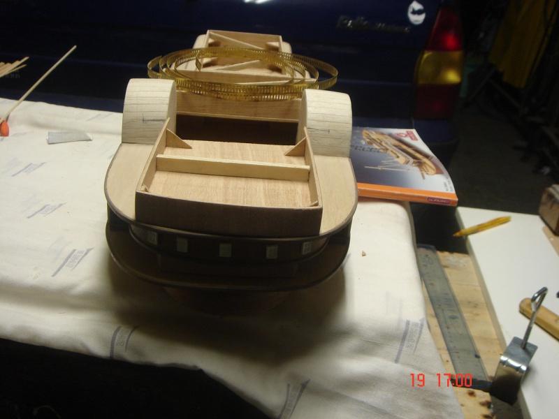 Bateau vapeur Robert E. Lee 1866 (Constructo 1/48°°) de Henri 438473DSC06739