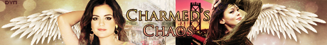 Charmed's Chaos - The New War 43851446064