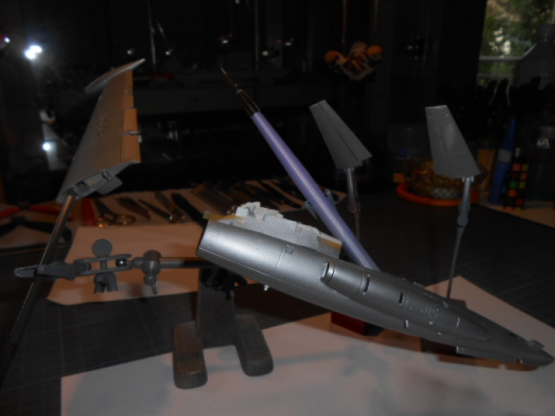 Fouga Magister 1/48 Kinetic lionel 45 438641div024
