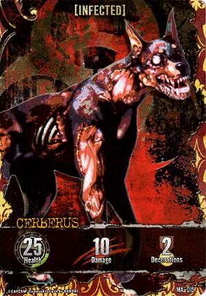 Les cartes du jeu Resident Evil 438960carte16