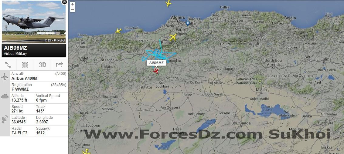 مفوضات جزائرية إسبانية على  14 طائرة ايرباص للنقل وثلاث سفن نافانتيا. 43946220140825145236