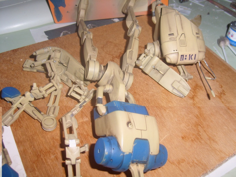 STAR WARS : STAP battle droid - Page 3 439467SL270028