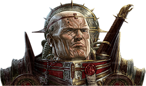 [W40K] Collection d'images : Inquisition/Chevaliers Gris/Sœurs de Bataille - Page 13 439568inquisitor3