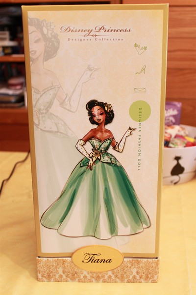 Disney Princess Designer Collection (depuis 2011) - Page 7 439722IMG5075