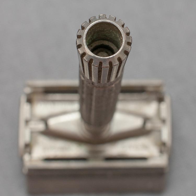 restauration - Restauration/nettoyage Gillette FlareTip (sans démontage) 440194Avant5sur5