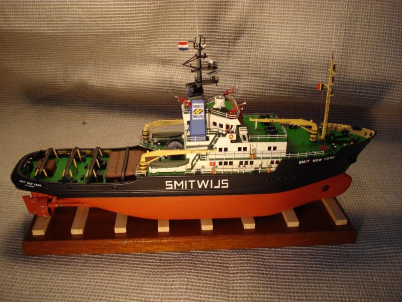 Smit New York Revell 1/200eme 440916DSC03213