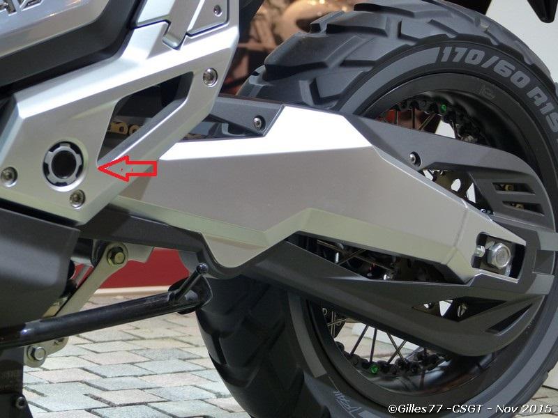Integra X-ADV un Scoot- Trail Honda très attachant 441297P1010263