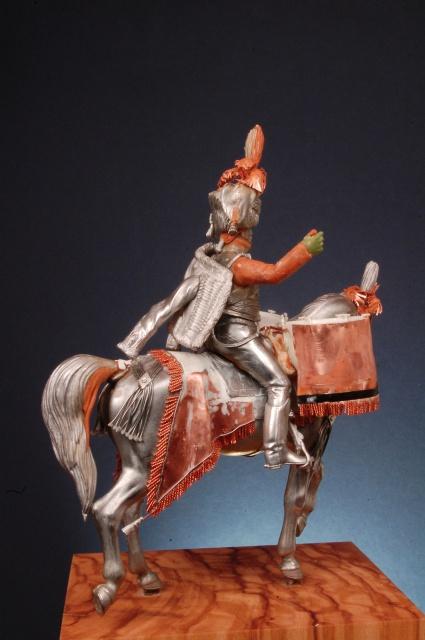 un timbalier de chasseur de la garde - Page 2 441968timbachasseur43