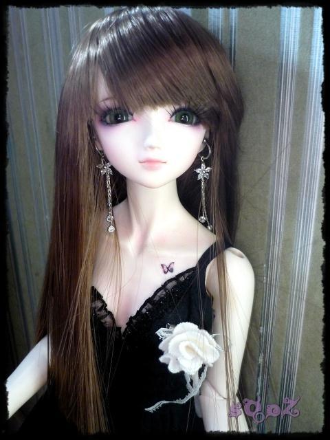 [VENTE]- Lyseron Asella et Darktales -Tête DollChateau Bella 442449P1140680