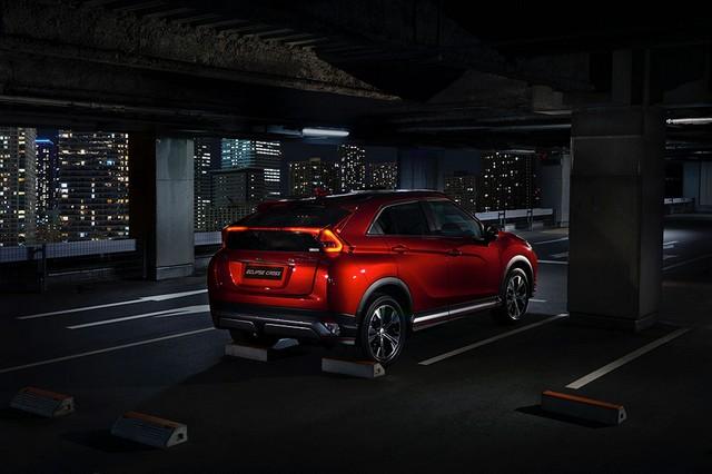 Mitsubishi Motors présentera son SUV compact Eclipse Cross en première mondiale au salon international de l'automobile de Genève 2017 - Mardi 28 Février 2017 442450img008