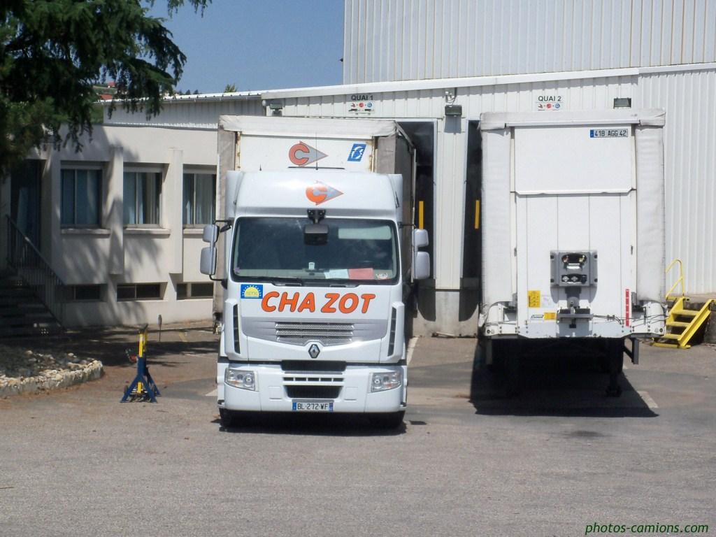 Chazot (Saint Etienne 42) 442619photoscamions20VIII115Copier