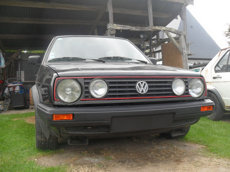 PIGEAUTO & fils GolfGTI16S Match NEW AVANT LES VAC + RES - Page 3 443282353