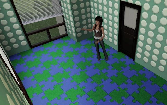 """[Terminé] Sims Histoires de Jobs """"Au bureau"""" - Page 17 443616Screenshot13"""
