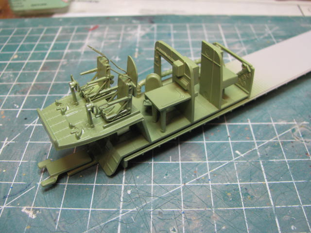 Short Stirling MkIII BF-513 Italeri 1/72, 2ème !!!!!....Terminé!!! 443672IMG6385