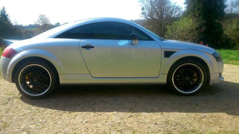 Fast & Furious TT MK1 225CV - Page 3 44394126y