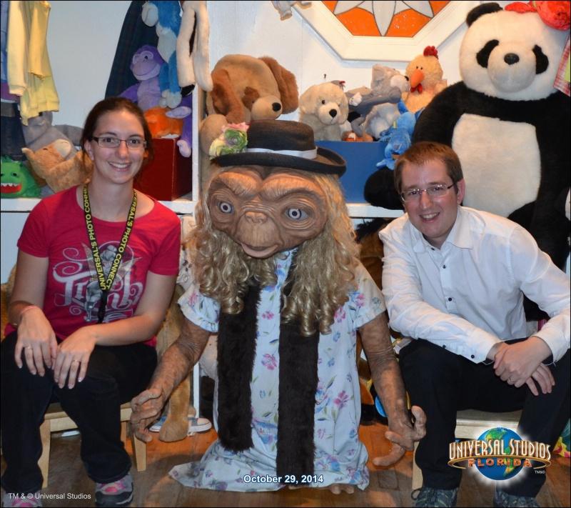 [18-31 octobre 2014] Voyage de noces à Walt Disney World et à Universal - Page 25 444125120116353162224