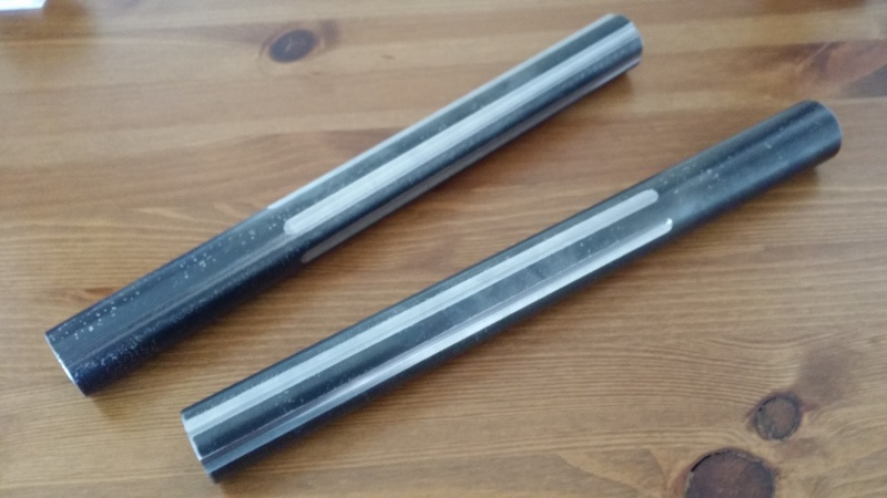 AX338 avec des pièces neuves  M4  44435020150112120625