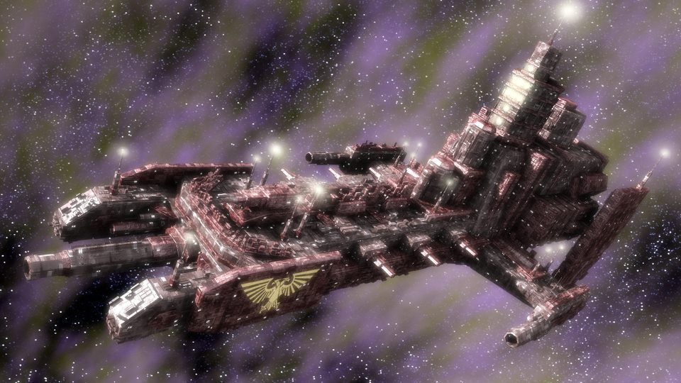 [W40K] Collection d'images : Flotte Impériale - Page 2 444778IN2