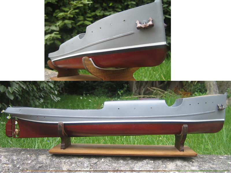 Patrouilleur Paon - 1942 (scratch navigant 1/100°) de steph13  - Page 4 445101Paon20150503