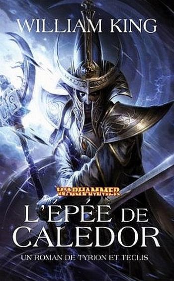 Programme des publications Black Library France de janvier à décembre 2012 - Page 18 445311LpedeCaledor