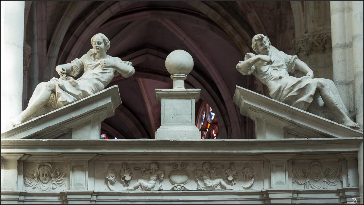 St Florentin: l'église 445329LR6P1240056