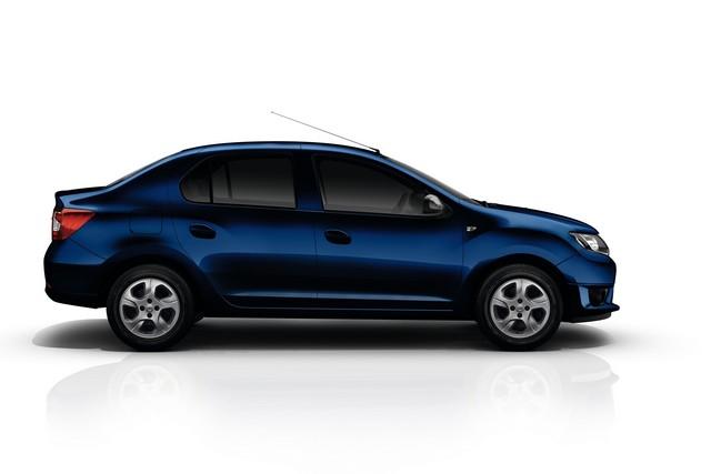 Dacia : une série limitée anniversaire pour tous les modèles de la gamme 4456576630616