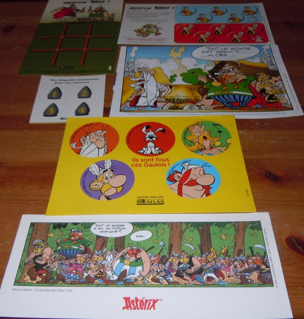 Astérix : ma collection, ma passion - Page 2 44619450n