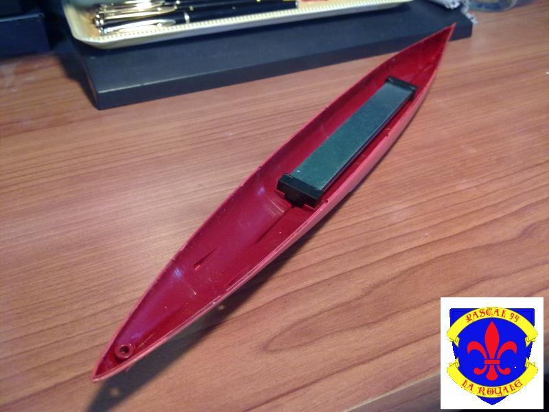 sous marin I-400 446321020920111654L