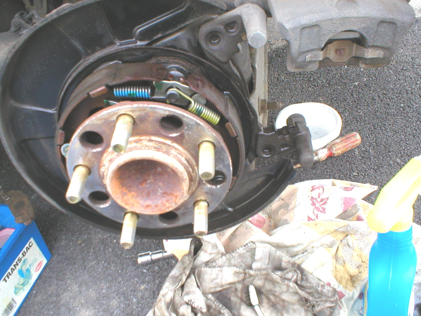 entretien caliber essence - Page 3 446682tambour2