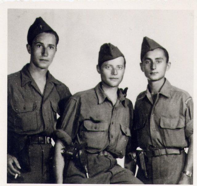 Le Bataillon de Choc 1943/1963. Photos. 4470627319