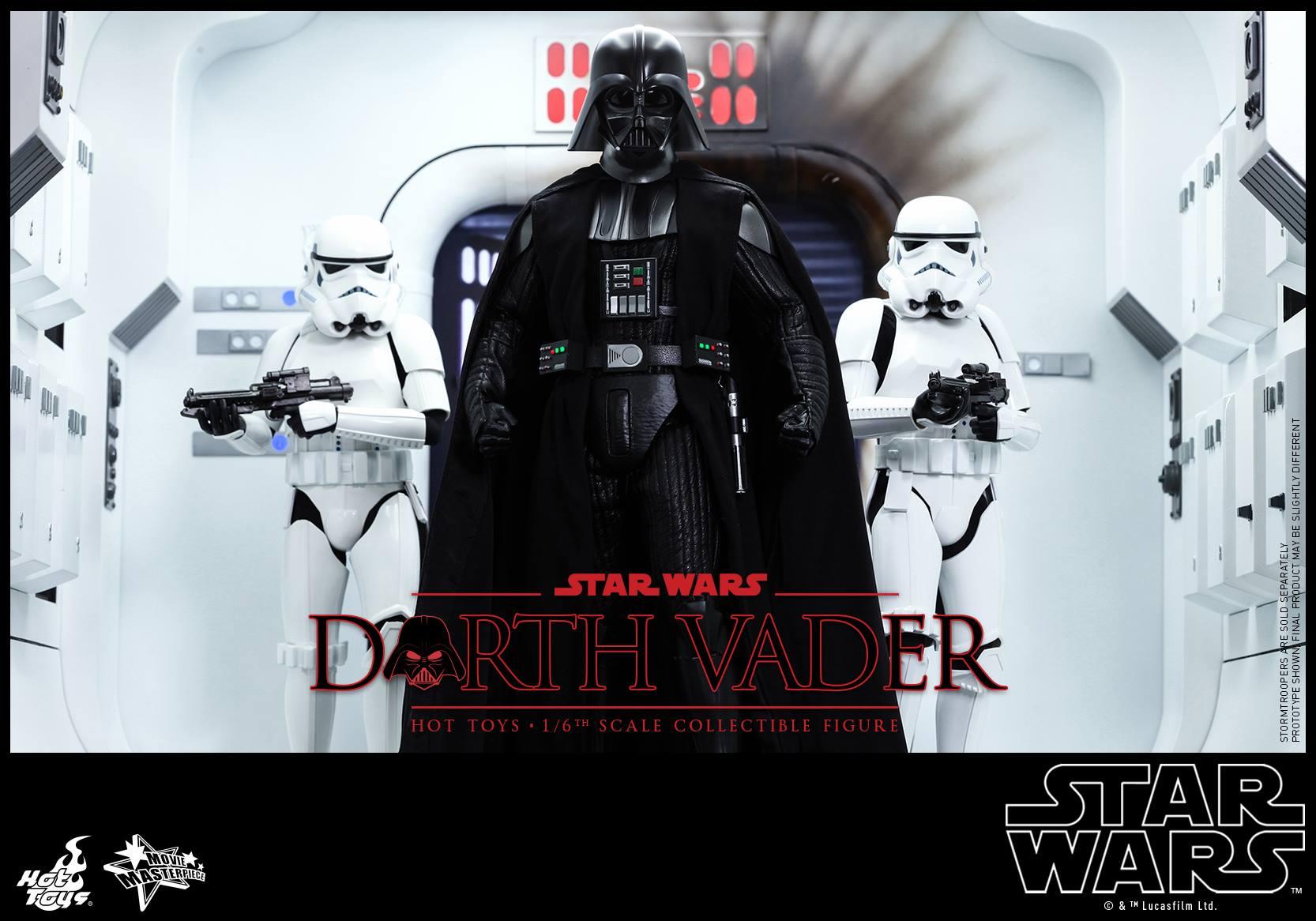 Star Wars (Hot toys) 447270113