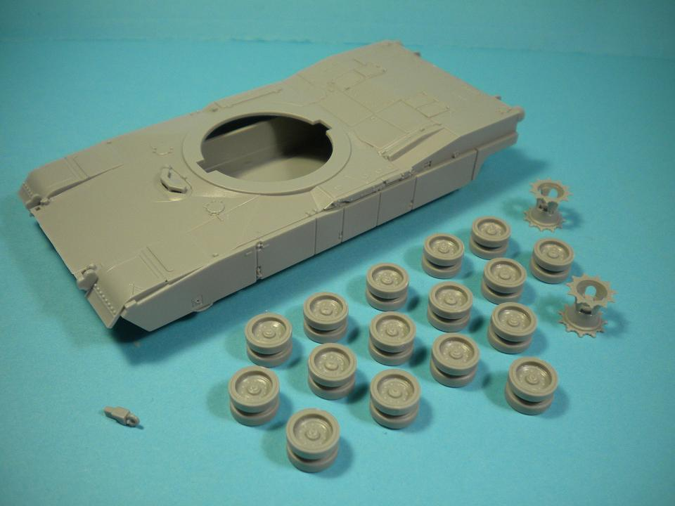 M1 Panther II - Irak 2004 - Page 2 4477804