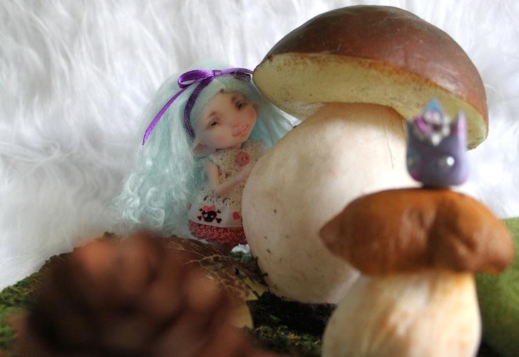 Vaiana ma petite Helö d'amour (Dust of Dolls) p8 448122PitAyadcouvrebestiole
