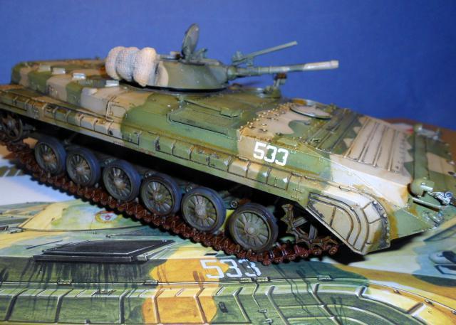 BMP-1 ESCI 1/35e 448641Aot2011146