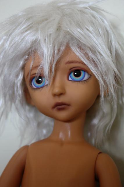 Green - Special Teru ver (tanned skin Elf head) 448705IMG3415