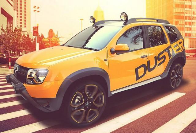 salon de Johannesburg 2013 : Le Duster Détour concept dévoilé 448887RenaultDusterDetourConceptPics1