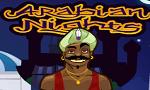 machine à sous 5 rouleaux Arabian nights